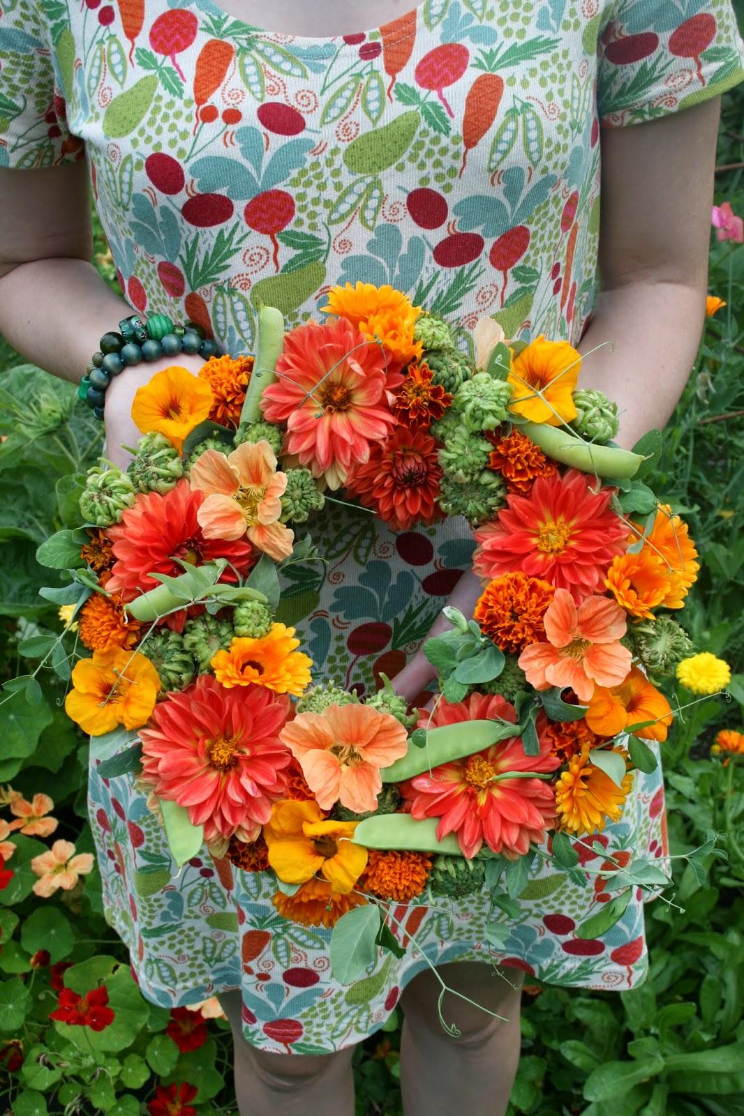 florist blogg
