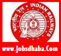 Diesel Locomotive Works, Varanasi, DLW Recruitment, Sarkari naukri, Railway Jobs