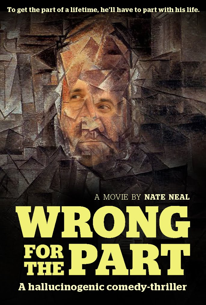 Wrong For The Part (2019)