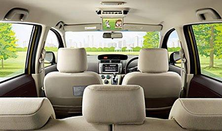 beberapa peralatan yang perlu anda siapkan sebelum membersihkan bagian interior mobil anda
