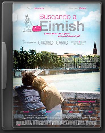 Buscando a Eimish (DVDRip Castellano) (2012)
