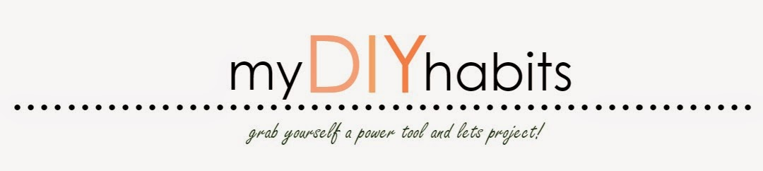 my{DIY}habits
