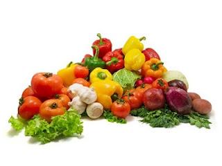 tempi di cottura per le verdure