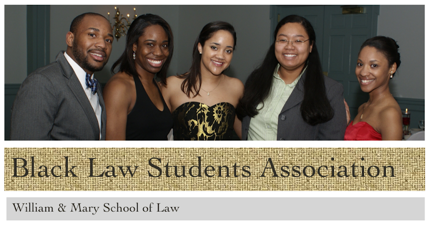 William and Mary BLSA