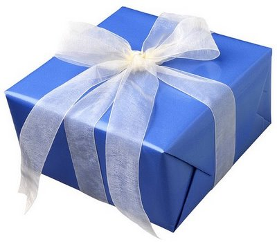 Hadiah perpisahan untuk Guru TK
