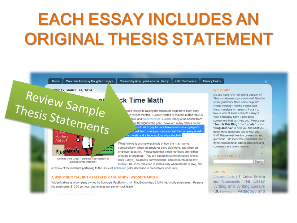 arts and social sciences usyd how to write good essays in english