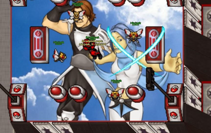 how to beat baton pass ninjask