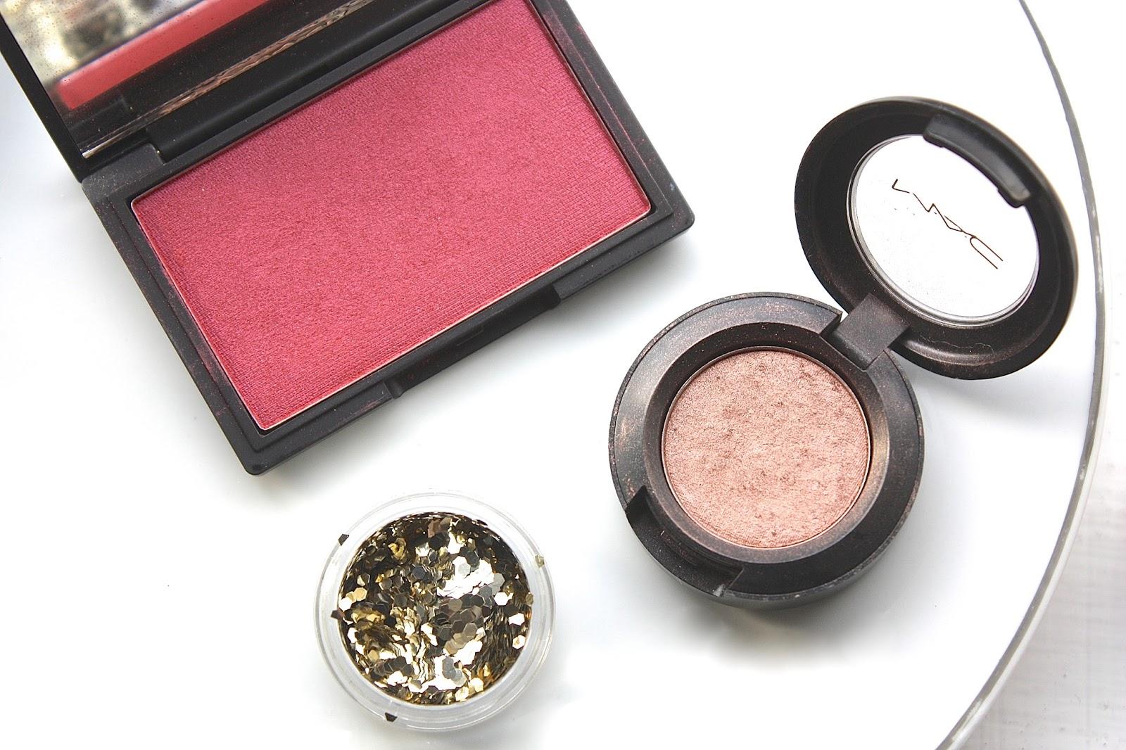 Sleek Blush Pomegranate Review