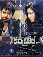 Control C Telugu movie wallpapers-cover-photo