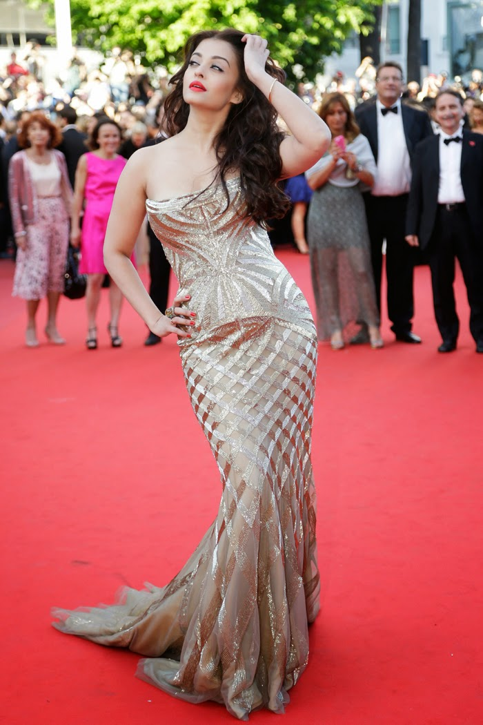 Latest Aishwarya Rai Photo