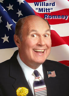 Mitt Romney toupee, Mitt Romney real hair, Mitt Romney bald