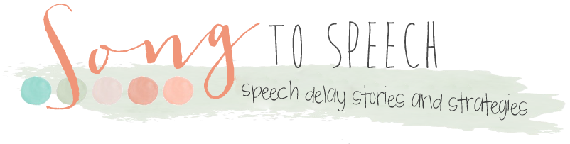 Song to Speech