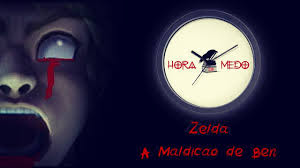 Zelda a maldição de Ben