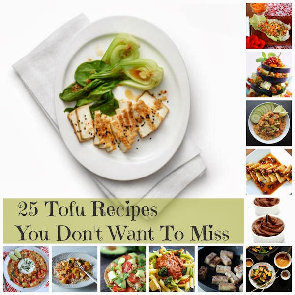 Tofu Recipes You Don't Want To Miss image