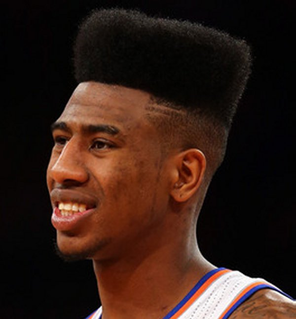 Unique Flat Top Black Hairstyles Men