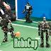 Paraíba sediar Copa do Mundo de Robótica