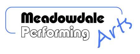 Meadowdale Performing Arts