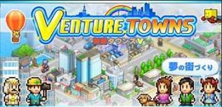 venture towns 1.0.0 apk download full