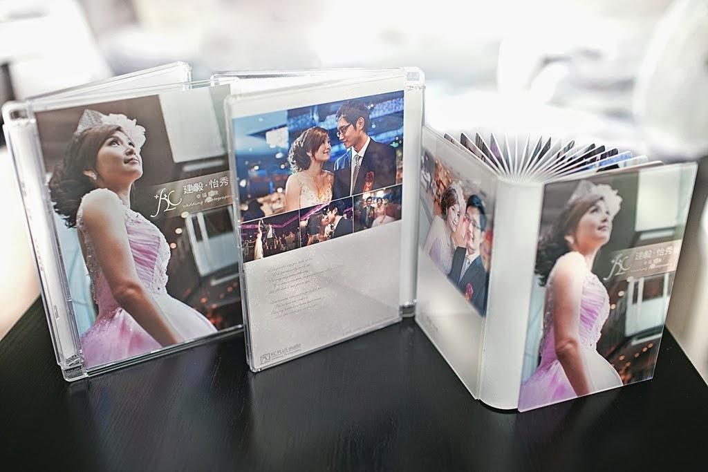 婚禮記錄,婚攝kk,幸福印象館,相本