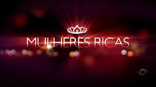 Download - Mulheres Ricas - 2º Temporada