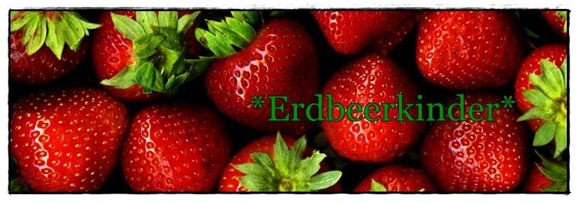 *Erdbeerkinder*
