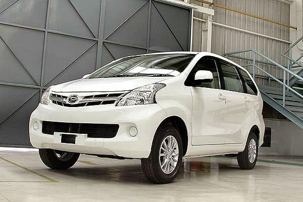 Daihatsu New Xenia/ New Avanza  : Rp 225.000