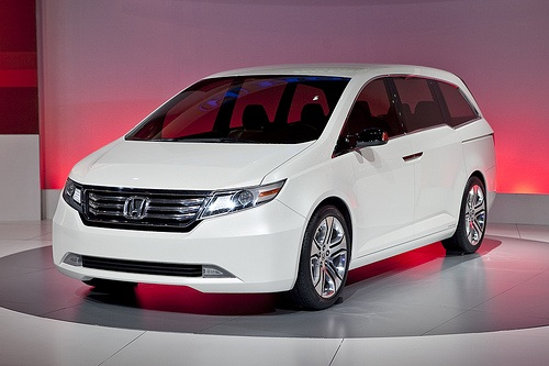 how many miles per gallon does honda odyssey get autos post. Black Bedroom Furniture Sets. Home Design Ideas