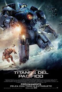 Titanes del Pacífico (2013) Online Español Latino