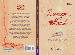 My Third Book: Benang Merah