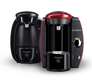 RECALL – Tassimo Brewers AND T-Discs