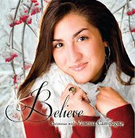 Pittsburgh, Vanessa Campagna, Musician, Christmas