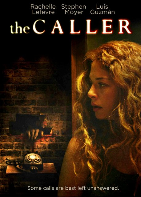 Photo Film The Caller