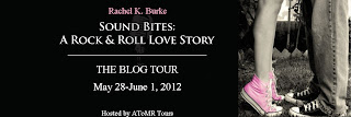 {Book Review} Sound Bites by @RachelKBurke