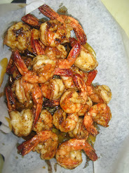Try Our Shrimp Special!