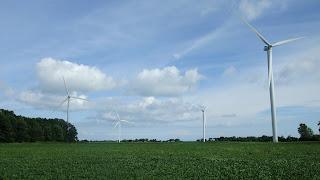 Image of Wind Turbines