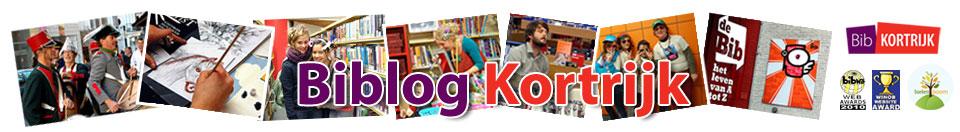 Bibliotheek Kortrijk