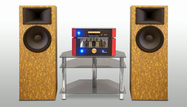high end акустика: