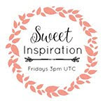 Sweet Inspiration Link Party