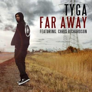 "Far Away"" Feat Chris Richardson New Song"