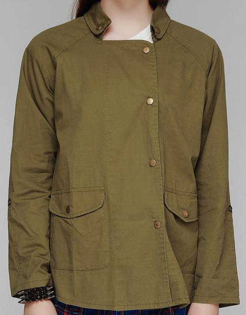 Urban Military Jacket