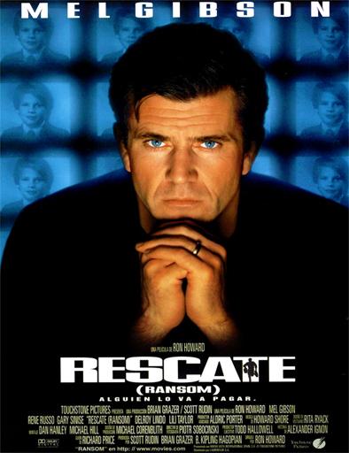 Ver El rescate (Ransom) (1996) Online