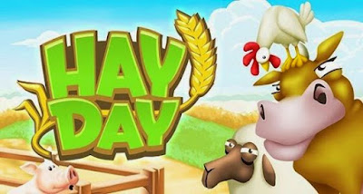 Hay Day 2016 Apk for Android