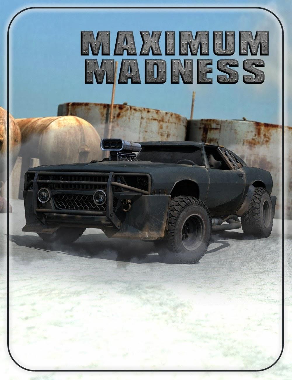 Madness maximum