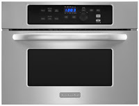 KitchenAid Microwave Oven Appliance on Sale