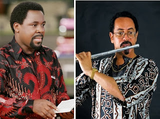 TB Joshua's Picture Saved My Bedroom From Burning – Tee Mac