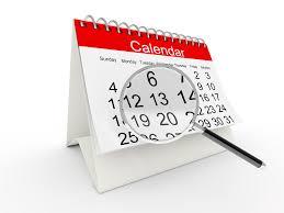 Ημερολόγιο δραστηριοτήτων