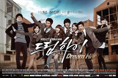 Sinopsis Dream High