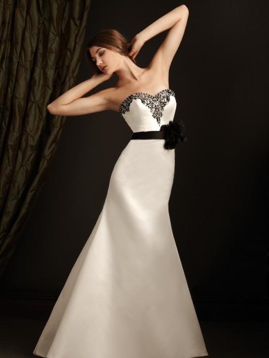 Sommer Brautkleider Online Blog: Das Brautkleid Farbe Entscheidung