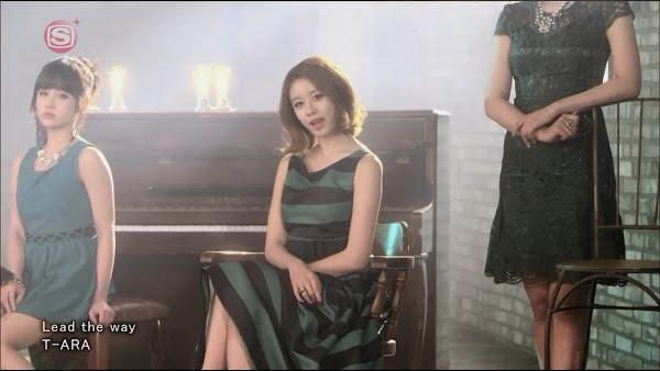 Jiyeon T-ara Gossip Girls