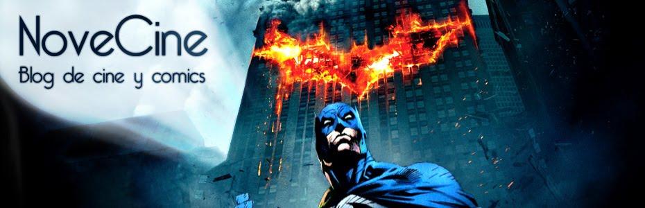 NoveCine: noticias cine, comics y videojuegos